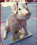 Год Свиньи 2007