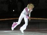 В чемпионате России по фигурному катанию примет участие 13-летний вундеркинд