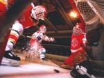 В Швеции стартует молодежный чемпионат мира по хоккею