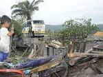 На Филиппины идет цунами