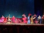 """Единственный в мире цыганский театр """"Ромэн"""" отмечает 75-летний юбилей"""