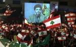 """В Ливане появился парфюм с запахом """"божественной победы"""" над Израилем"""