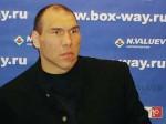 Врачи не нашли угрозы карьере Валуева