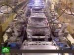 «Форд» и «Тойота» объединяются?