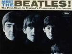 Пластинка The Beatles продана за 115 тысяч долларов