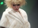 Русские модницы полюбили дизайнерские шубки