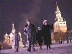 Посетители Красной площади обязаны пройти фейс-контроль