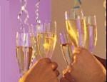 28% россиян не будут пить шампанское в новогоднюю ночь – результаты опроса