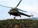В Приморье пропал вертолет Ми-2