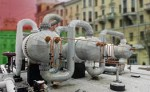 Напряжение в вопросе о введении пошлин на газ для Белоруссии растет