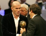 ФИФА ошиблась с игроком года