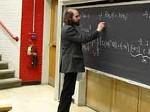 Решение россиянином гипотезы Пуанкаре признано самым выдающимся научным событием 2006 года