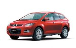 Кроссовер Mazda CX-7 начал продаваться в Японии