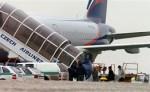 Самолет Аэрофлота вылетит из Праги не раньше 22.00 мск