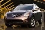 Nissan показал конкурента Toyota RAV4