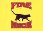 В Австралии кошка спасла своих хозяев от горящего матраса