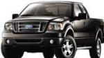 Мастерская Фуза изменит дизайн пикапа Ford F-150