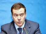 Медведев отдал Третьяковке пропавшую картину