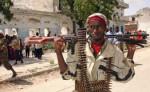 Террористы в Сомали хотели захватить залежи урана и космодром