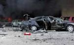 Жертвами взрывов в таиландской столице стали три человека