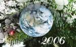 Десять самых значимых событий 2006 года в мире