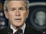 """Буш """"представит новый план"""" по Ираку"""