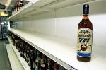 Алкоголь пропадет в феврале