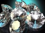 «Кратер бриллиантов» порадовал подарками