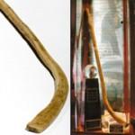 Старая хоккейная клюшка продана за $1,9 миллиона