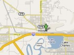 В Луизиане застрелен мэр города Вестлейк