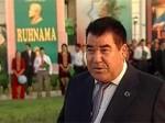 В Туркмении издан новый сборник стихов Сапармурата Ниязова