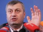 """Цхинвали осудил """"демарш"""" Саакашвили и Деда Мороза"""