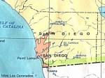 На границе с Мексикой разбился американский вертолет