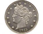 Желающих купить 5-центовую монету за 5 миллионов долларов так и не нашли