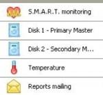 Hard Drive Inspector 1.97: наблюдение за жесткими дисками