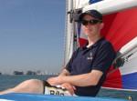 14-летний мальчик в одиночку пересек Атлантику