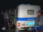 В Махачкале двое прохожих были ранены в перестрелке