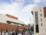 Американскую школу эвакуировали из-за стрельбы