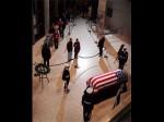 Экс-президент США Джеральд Форд похоронен в штате Мичиган