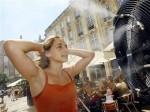 Ученые посоветовали готовиться к самому жаркому году на планете