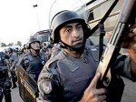 Бразильские власти используют армию для борьбы с бандитами