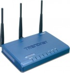 TRENDnet TEW-630APB — новая точка доступа на базе стандарта N-Draft