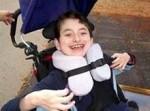 В США Родители девочки-инвалида решили остановить ее рост