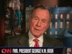 Бушу-старшему заменили второй тазобедренный сустав