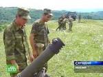 На грузино-абхазской границе обстрелян блокпост