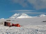 Руководство ФСБ высадилось в Антарктиде