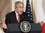 Буш представил нового главу разведки США