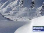 Транскавказскую магистраль блокировали грузинскими мандаринами