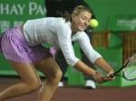 Мария Шарапова вышла в финал турнира в Гонконге
