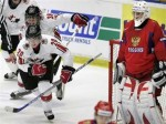 Россия проиграла Канаде финал молодежного чемпионата мира по хоккею